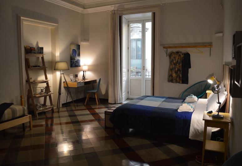 Bed Book & Breakfast Landolina, Catania
