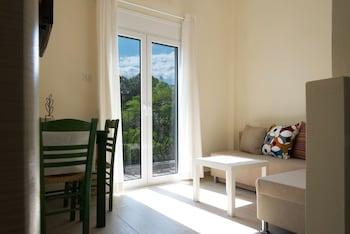 Slika: Villa Albanis ‒ Skiatos (grad)