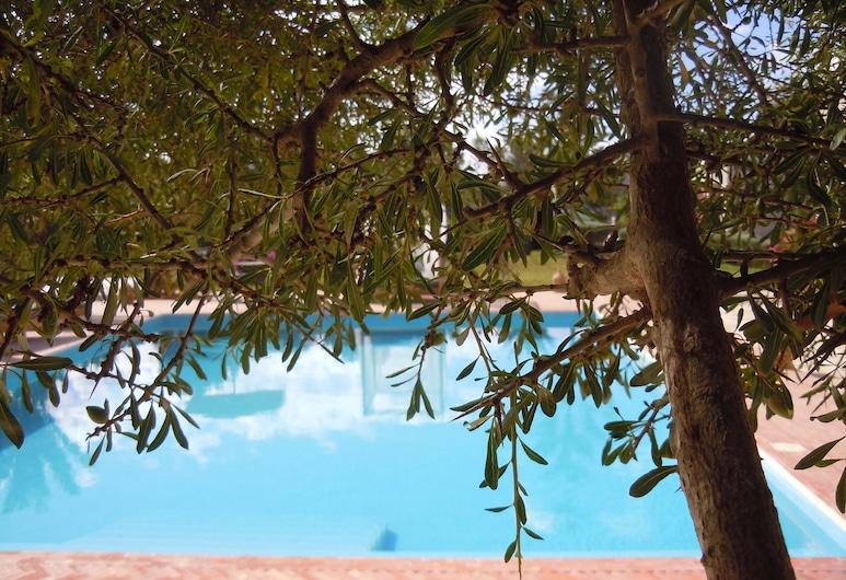 Dar Ti Janat , Sidi Kaouki, Piscina al aire libre