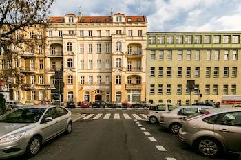 Poznan bölgesindeki Apartamenty City resmi