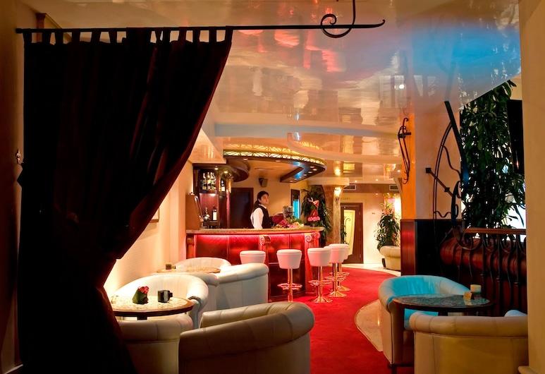 Hotel Capitol, Varna, Hotel Bar