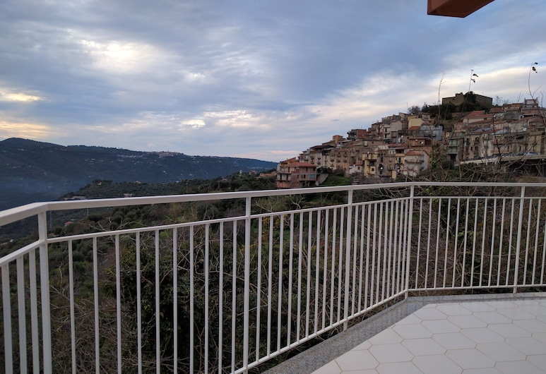 Casa Vacanze Siciliane, Ficarra, Vista dall'hotel