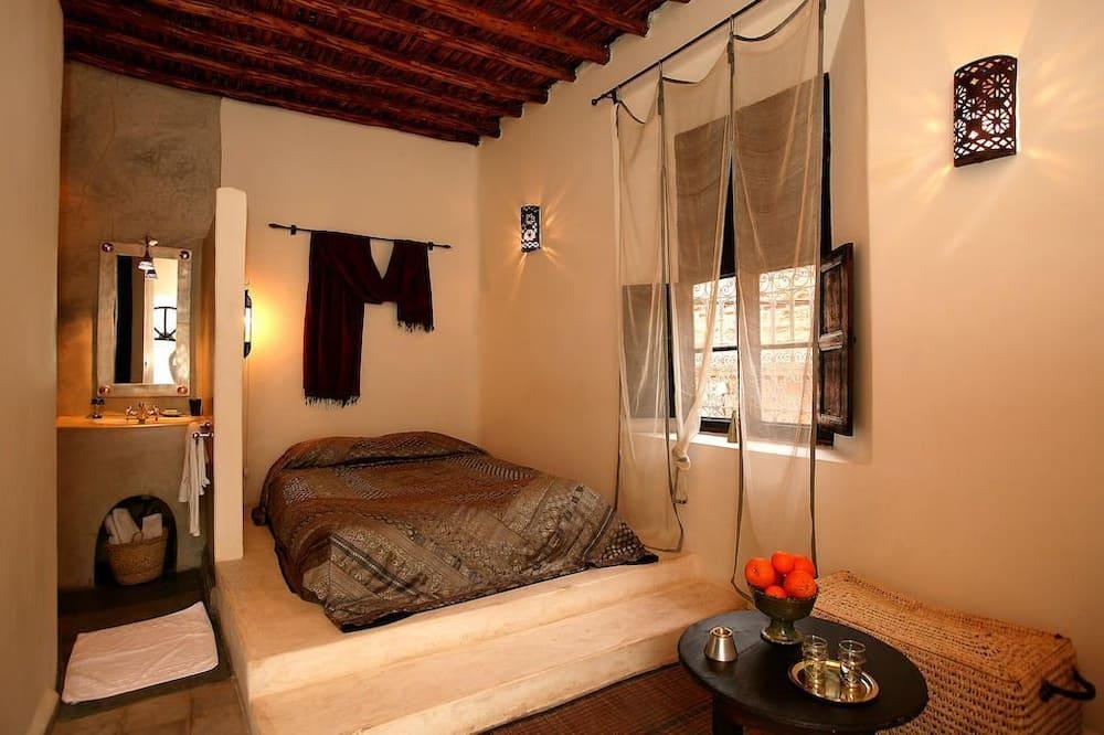 Triple Room (Aicha) - Guest Room
