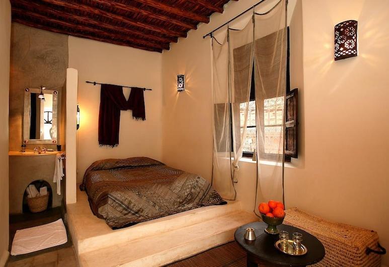 رياض دار طيب, مراكش, غرفة ثلاثية (Aicha), غرفة نزلاء