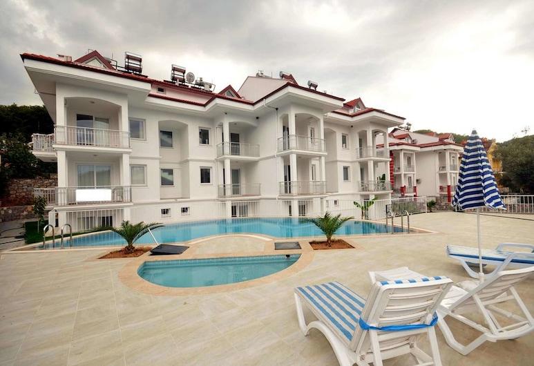 Infinity Olympia Apartments, Fethiye