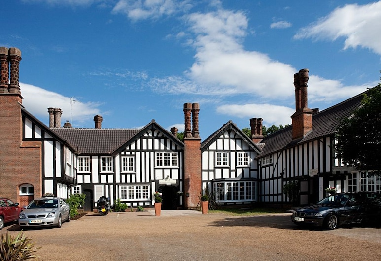 Lenwade House Country Hotel, Norwich