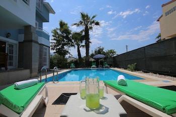 Picture of Infinity Mavi Villa in Fethiye