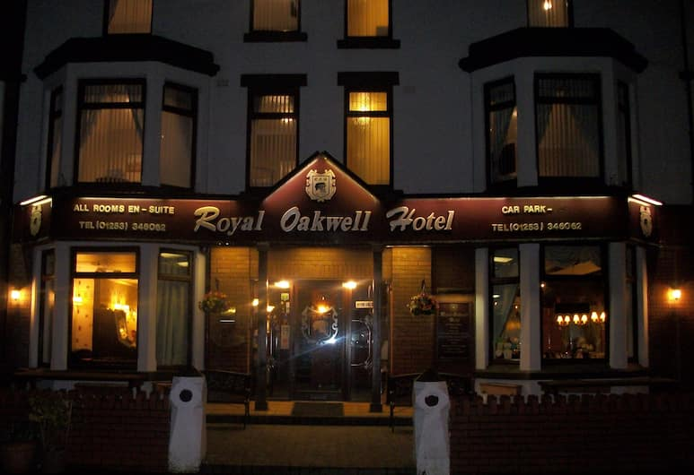 Royal Oakwell Hotel, Blackpool