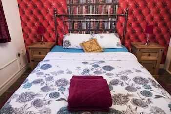 Picture of Lakasbah Rooms in Glasgow