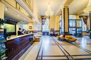 Picture of Hotel Minsk in Minsk
