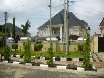 Fotografia do Paris Le Lodge em Abuja