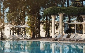 Фото Astor Garden Hotel в в Варне
