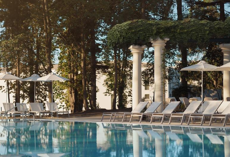 Astor Garden Hotel, Varna, Outdoor Pool