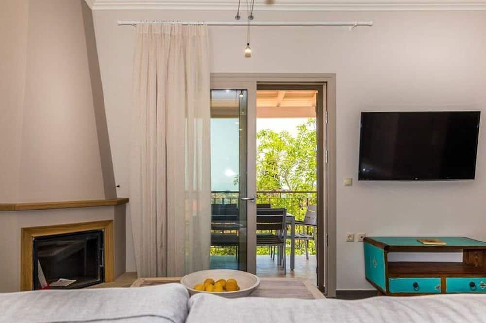 וילה, 2 חדרי שינה - סלון