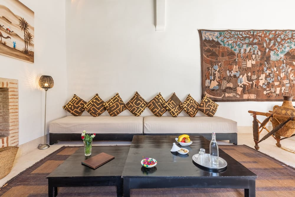 Svit (Nomade) - Vardagsrum
