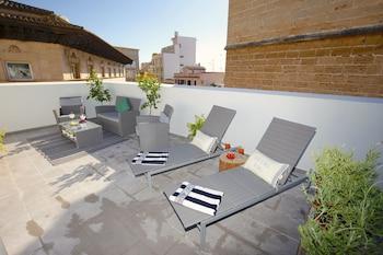 Picture of Sant Miquel Homes Penthouse in Palma de Mallorca