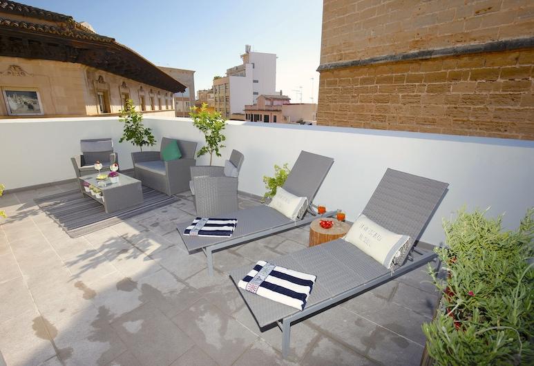 Sant Miquel Homes Penthouse, Palma de Mallorca