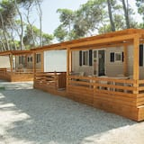Design Mobile Home, 2 Bedrooms - Terrace/Patio