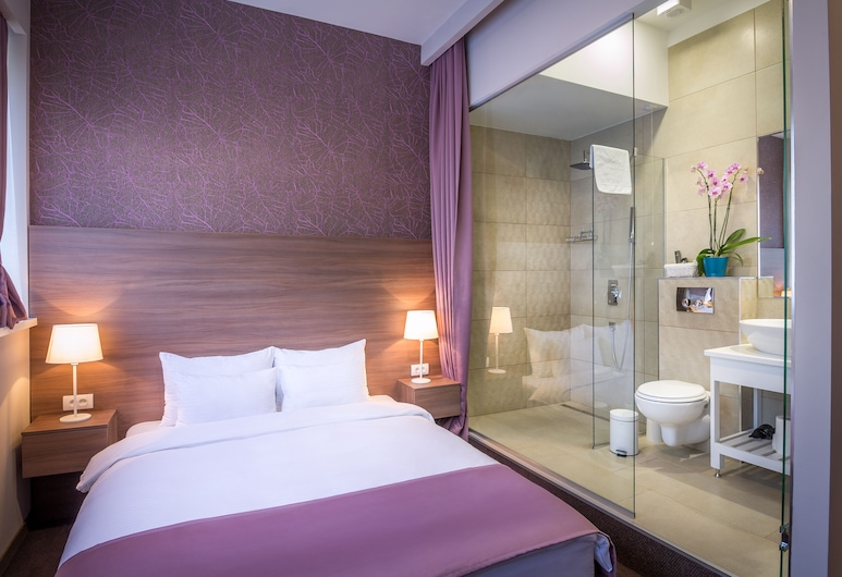 Veneti Nine Rooms, Belgrad, Superior-Doppelzimmer, Zimmer