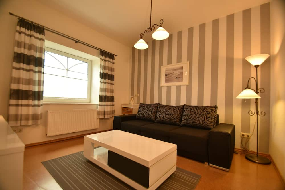 Suite (Knechtsand) - Living Room