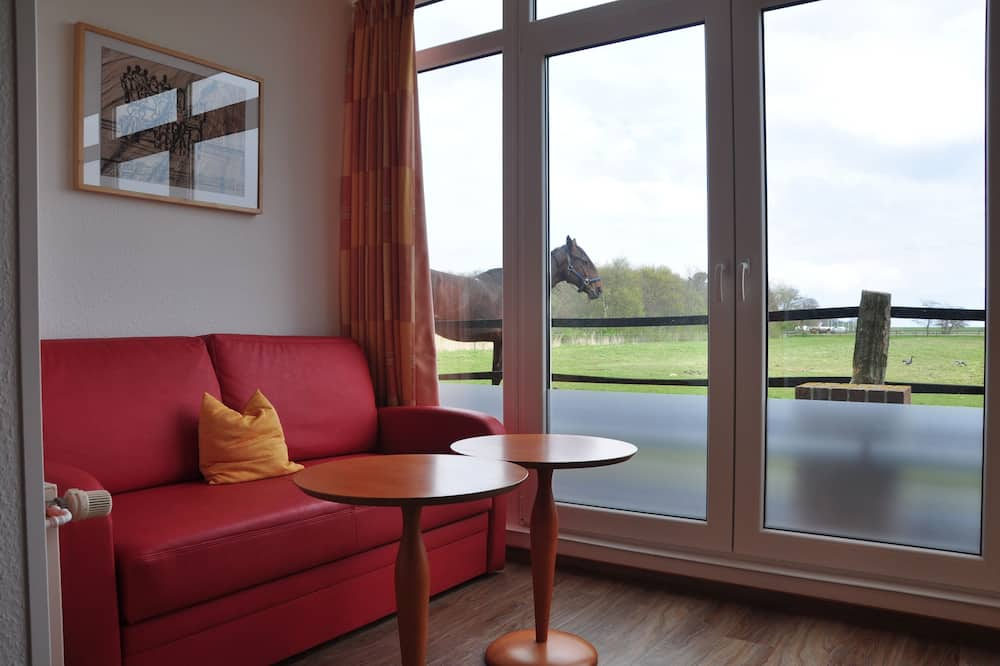 Hotel Nige Hus, Neuwerk