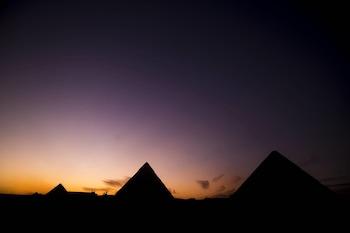 Foto di Cheops Pyramids Inn a Giza