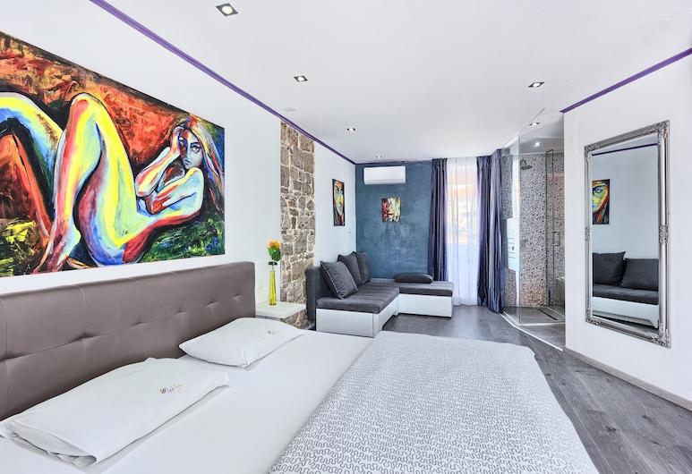 Split Suites centre rooms Olga & Petra, Split