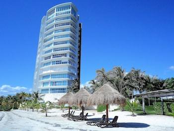Foto del Tu Mirada al Mar Beachfront Tower & Spa (3 Bedroom Condos) en Cancún