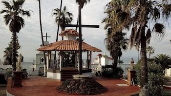 Hình ảnh HOTEL CALAFIA ROSARITO tại Tijuana