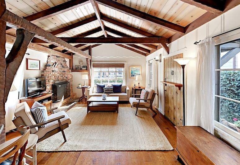 Classic 3br On Balboa Island 3 Bedroom Home, Newport Beach, Ev, 3 Yatak Odası, Oturma Alanı