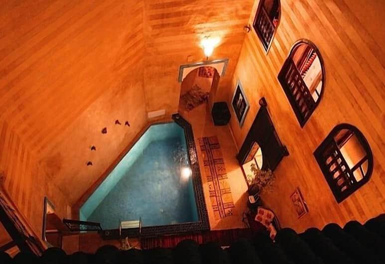 利瓦酒店, 馬拉喀什