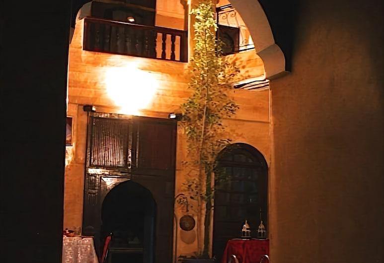 Riad Riva, Marrakech, Svømmebasseng