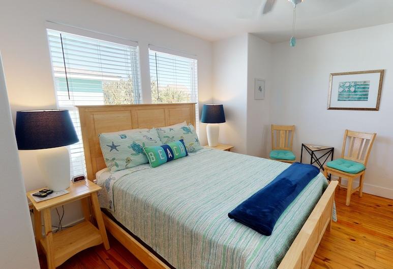 803 The Commons - Dancing Dolphin 3 Bedroom Townhouse, Perlabuhan Aransas , Townhome, 3 Bedrooms, Bilik