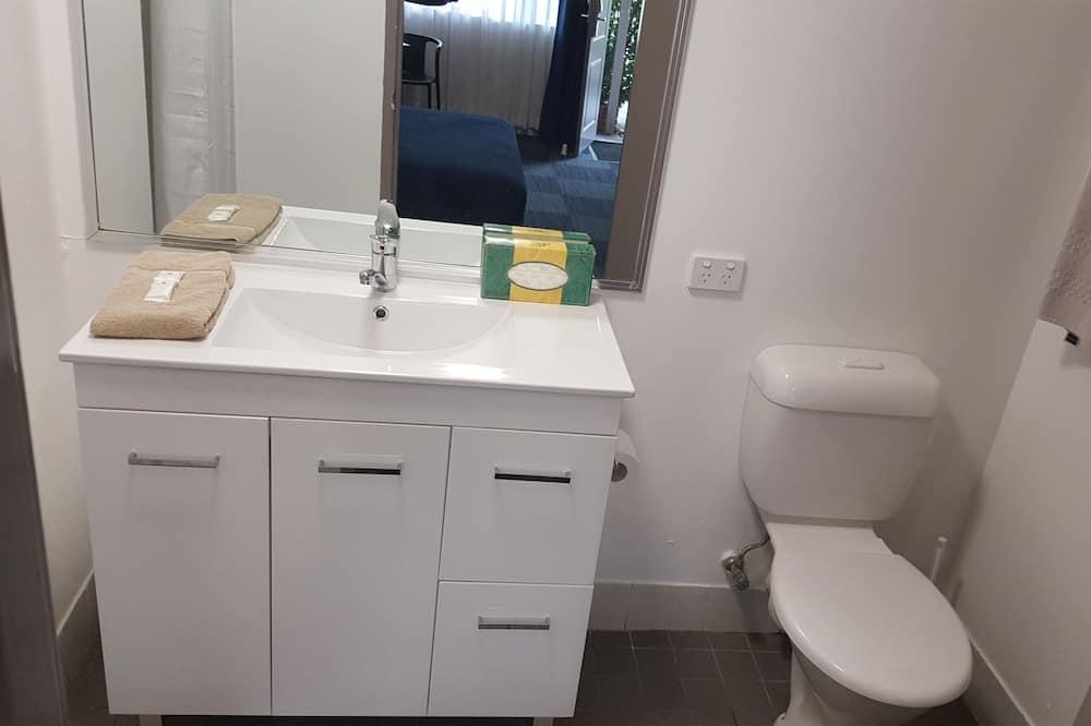 Chambre Deluxe, 1 grand lit - Salle de bain