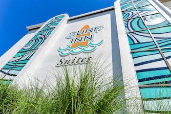 Foto del Surf Inn Suites en Ocean City (y alrededores)