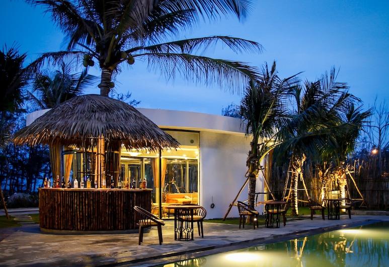 Sala Tuy Hoa Beach, Tuy Hoa, Hotellbar