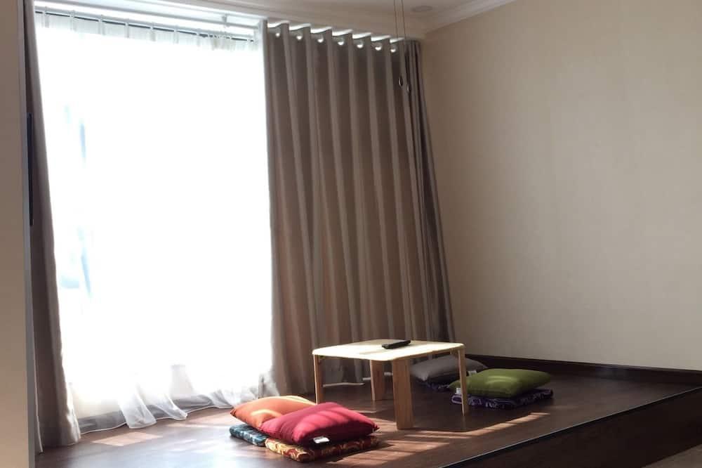 公寓 ( VIP ) - 客廳