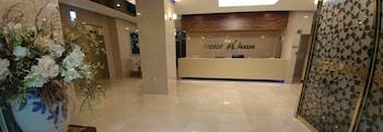 大邱、ハーン ホテルの写真