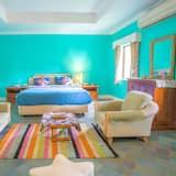 Villa, 4 Bedrooms, Kitchen, Garden Area - Bilik