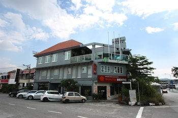Picture of Shamrock Guest House in Ipoh