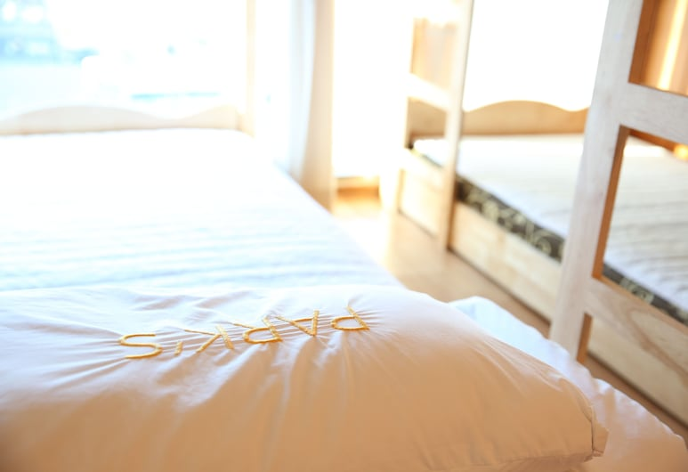 Park's Guest House, Busan, Room (4 Beds), Guest Room