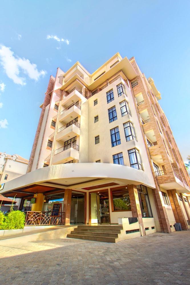Highlands Suites Apartment Hotel Nairobi