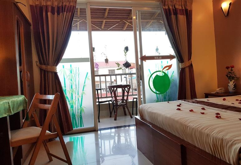 Fancy Guest House, Phnom Penh, Výhľad z hotela