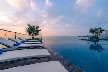 Fotografia do Boton Blue Hotel & Spa em Nha Trang (e arredores)