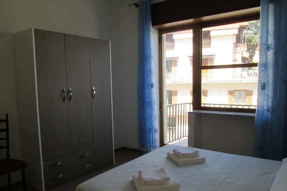 דירה, 2 חדרי שינה - חדר
