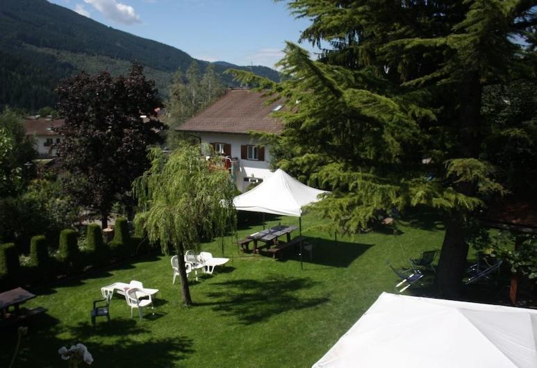 Hotel Belvedere, Panchia, Sodas