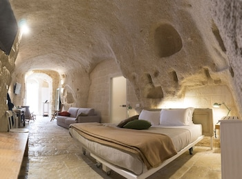 Picture of Thymus Residence nei Sassi in Matera