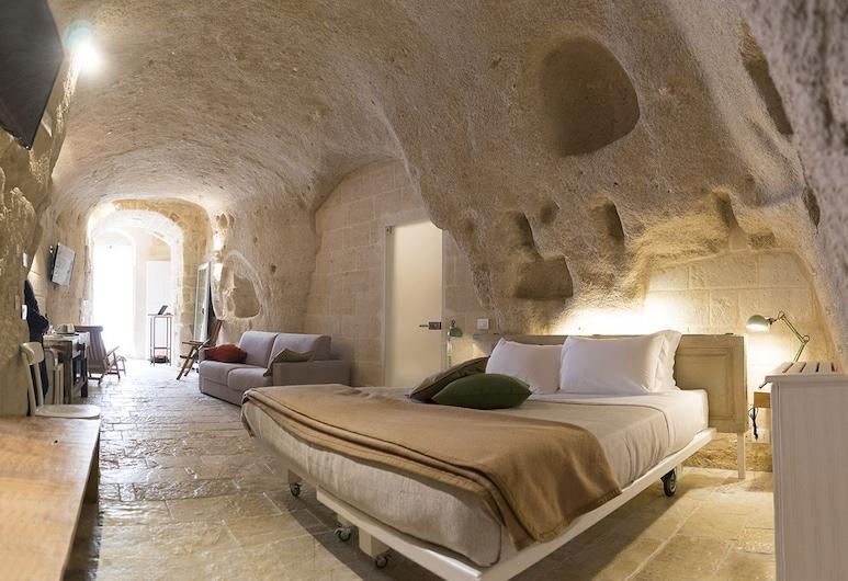 Thymus Residence nei Sassi, Matera