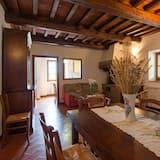Панорамні апартаменти, 2 спальні (Bosco) - Обіди в номері