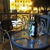 Romantic Apartment (Rustaveli Ave. 23) - Balcony